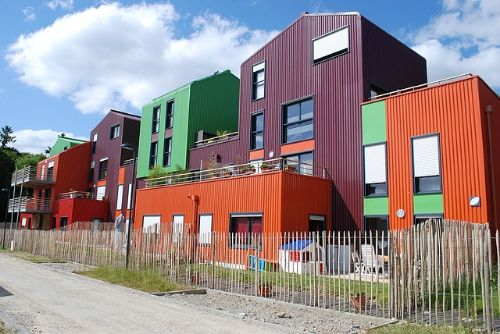 are you eligible for social housing