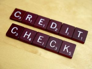 Credit checks, Referrals and Guarantors