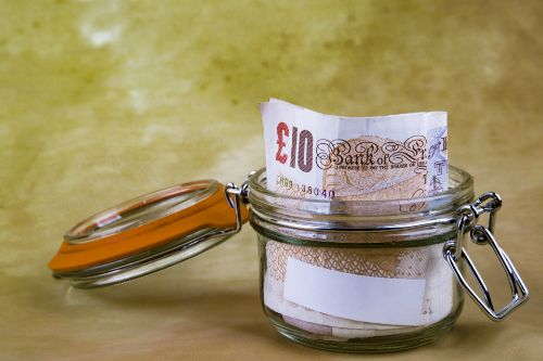 half term on a renters budget