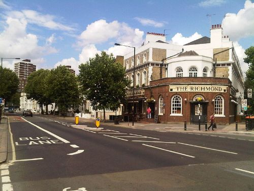 hammersmith to offer the right to part buy
