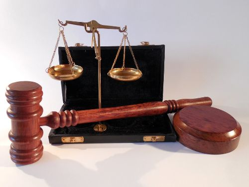 lettings and the law