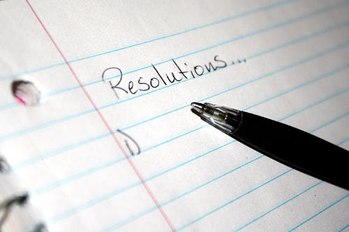 new year renting resolutions