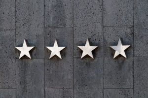 Rate and review your landlord and letting agent