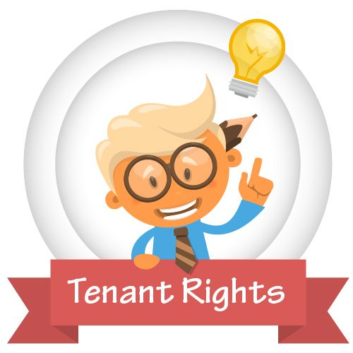 Tenant Rights The Tenants Voice