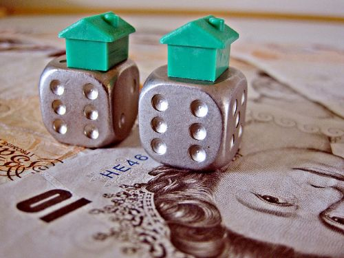 the autumn statement and the uk housing market