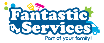 Fantastic Cleaners Logo