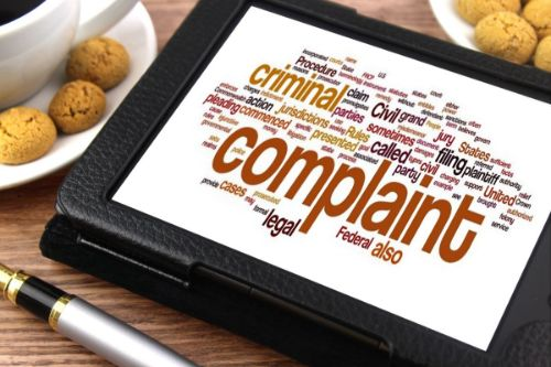 how to make complaints when youre in an hmo