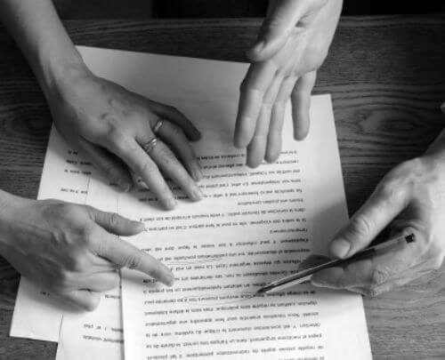 student tenancy agreements