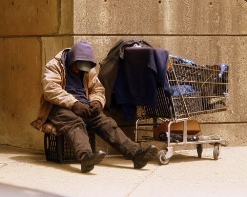 charity calls for move away from short term tenancies