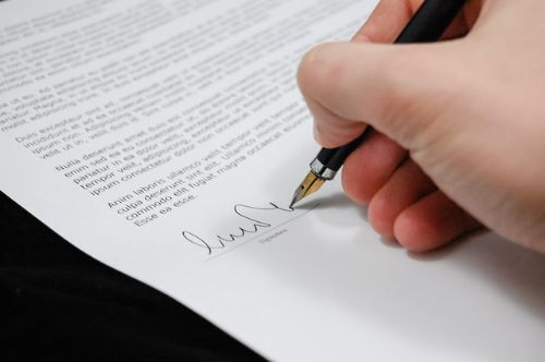 Renewing Your Tenancy Agreement