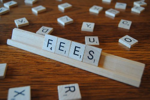 letting agent renewal fees