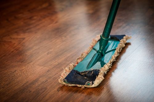 to clean or not to clean end of tenancy cleaning