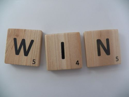 winning the tenancy competition