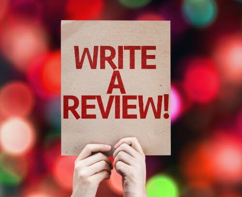 write a review of your landlord